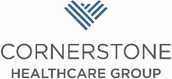 Cornerstone Healthcare Group