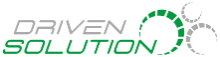 Driven Solution GmbH-Logo