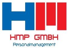 HMP Personalmanagement GmbH-Logo