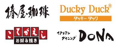 東和フードサービス株式会社のロゴ