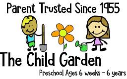 The Child Garden of Reno: Preschool