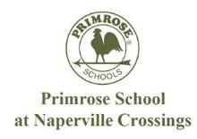 Primrose School at Naperville Crossings Service Coordinator