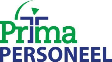 Logo van Prima Personeel