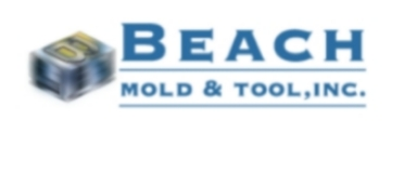 Beach Mold and Tool