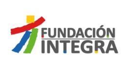 logotipo de la empresa Fundación Integra