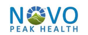 Novo Peak Health logo