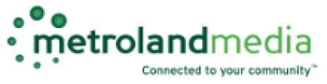 Logo Metroland Media
