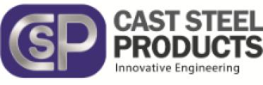 Cast Steel Products LP