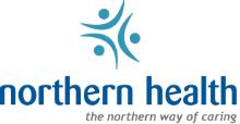 Logo Northern Health