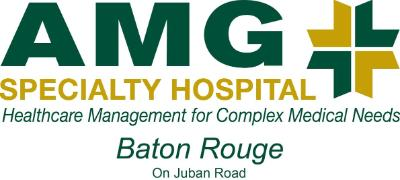 AMG Specialty Hospital - Baton Rouge