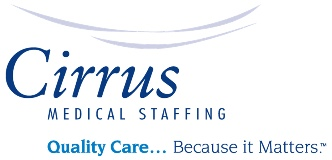 Cirrus Medical Staffing logo