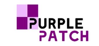 Purple Patch logo