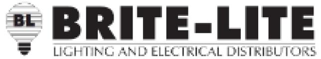 BRITE-LITE Lighting and Electrical Distributors logo