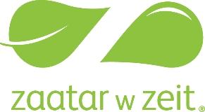 Zaatar w zeit Foods canada Inc.
