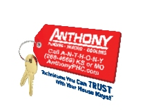 Anthony Plumbing, Heating and Cooling