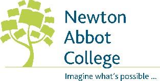 Newton Abbot College logo