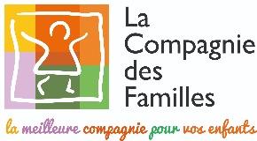 Logo La Compagnie des Familles