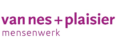 Logo van Van Nes+Plaisier