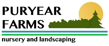 PURYEAR FARMS NURSERY & LANDSCAPING