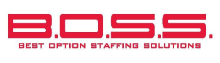 BOSS Staffing