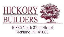 Hickory Builders Interior Designer