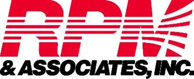 RPM & Associates, Inc. logo