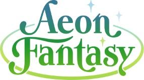 株式会社イオンファンタジーのロゴ