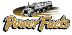 Power Fuels logo