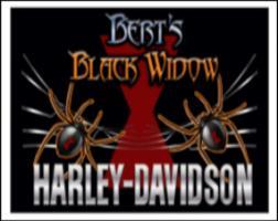 bert's black widow harley davidson careers and employment | indeed