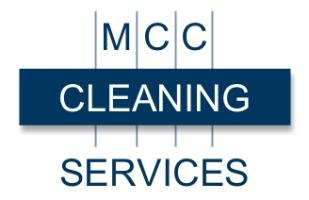 MCC Cleaning Services logo