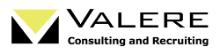 VALERE Consulting & Recruiting