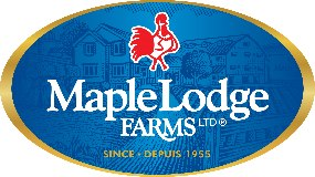 Logo Maple Lodge Farms