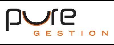 Logo PURE GESTION