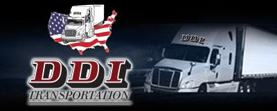 DDI TRANSPORTATION