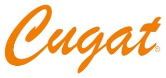 logotipo de la empresa Supermercados Cugat
