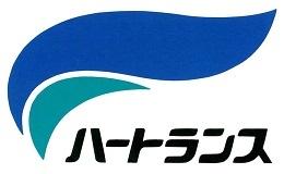 ハートランス株式会社のロゴ