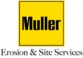 Muller Erosion Control & Site Services