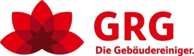 GRG. Die Gebäudereiniger.-Logo