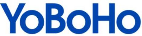 Yoboho New Media logo