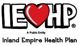 Inland Empire Health Plans logo