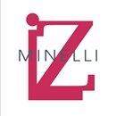 logotipo de la empresa Liz Minelli