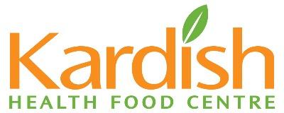 Kardish Health Food Centre logo