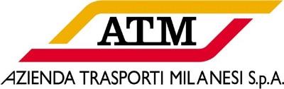Logo Azienda Trasporti Milanesi