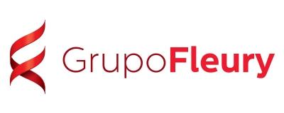 Logotipo da empresa Grupo Fleury