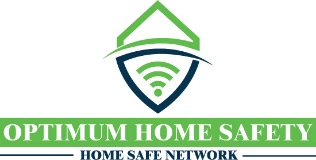 Optimum Home Safety logo