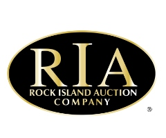 ROCK ISLAND AUCTION COMPANY