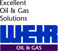 Weir Oil & Gas - Pressure Pumping