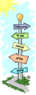 Children's Therapy Corner. logo