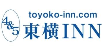株式会社東横インのロゴ