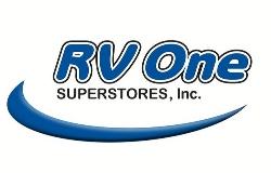 RV One logo